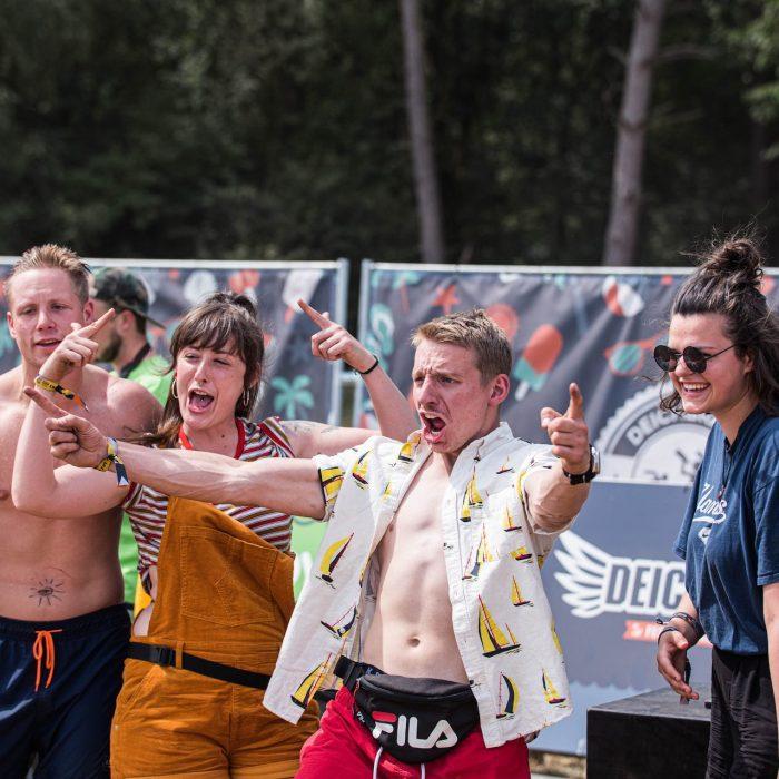 DEICHBRAND Festival 2019 // Samstag // Foto: Johannes Thor Täuber